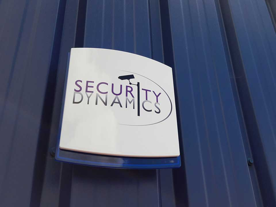 Contact Security Company Cornwall